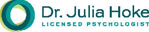 Dr. Julia Hoke Logo